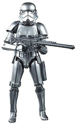 Carbonized Stormtrooper - Star Wars Black Series - Hasbro
