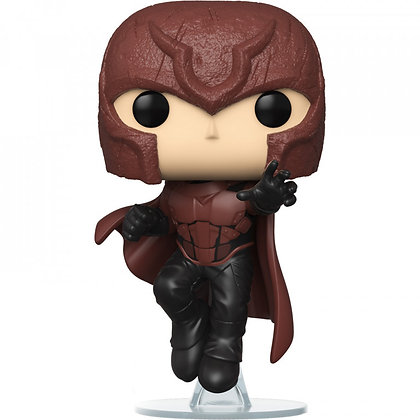 Young Magneto (Special Edition) - X-MEN - Pop Funko