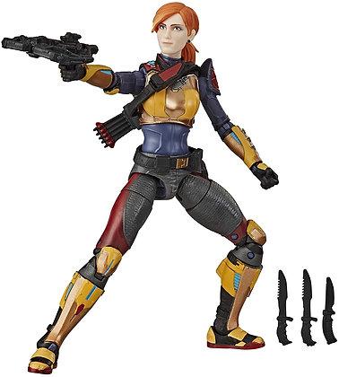 Scarlett - G.I.Joe - Hasbro