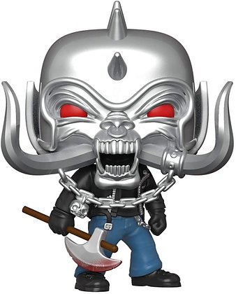 Warpig - Motorhead - Pop Funko