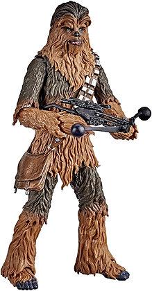 Chewbacca 40th Aniversary - Star Wars - Hasbro