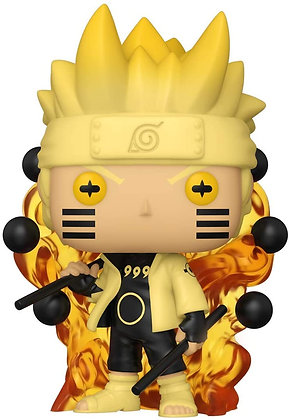 Naruto Six Path - Naruto Shippuden - Pop Funko