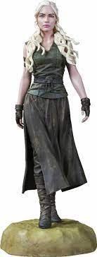 Daenerys Targaryen  Mother of Dragons - Game of Throne - Dark Horse
