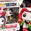 Thumbnail: Harley Quinn Holiday - Dc Super Heroes - Pop Funko