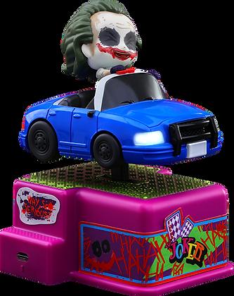 The Joker - CosRider - Hot Toys