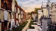 Cemetery & Voodoo Walking Tour