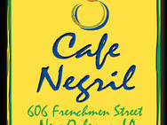 Cafe Negril