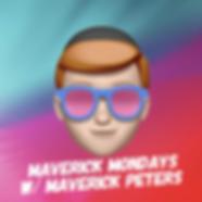 maverick mondays podcast.PNG