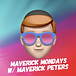 maverick mondays podcast.PNG