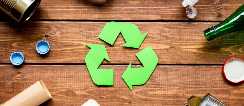 Recicle em casa