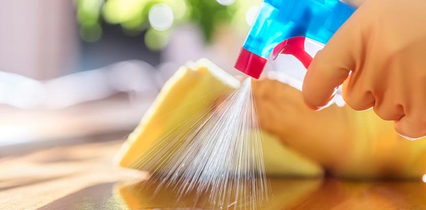 5 dicas de limpeza para casa em tempos de Covid-19!