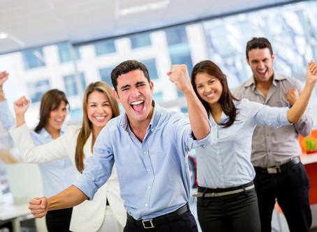 Os 7 hábitos das pessoas muito eficazes