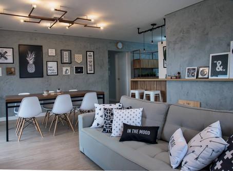 Aquelas decorações que amamos para casas e apartamentos - Conheça 5 estilos