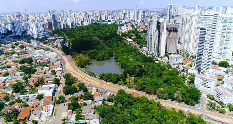 Conheça 5 excelentes bairros para morar em Goiânia.