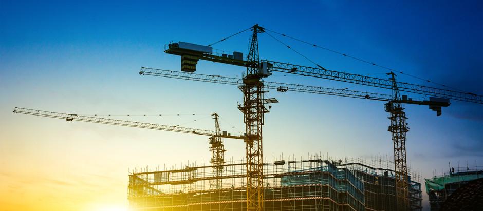 Tecnologia na construção
