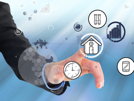 Mercado imobiliário como a bola da vez entre os investimentos