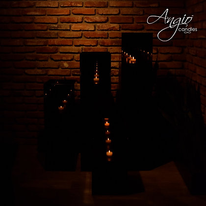 Pedestales Angio