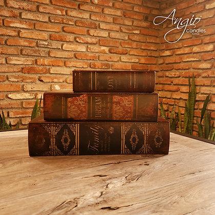 Libros Contenedores