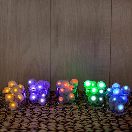 Perlas LED