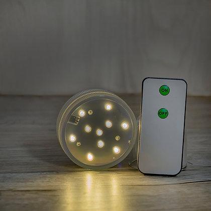 LED Ámbar