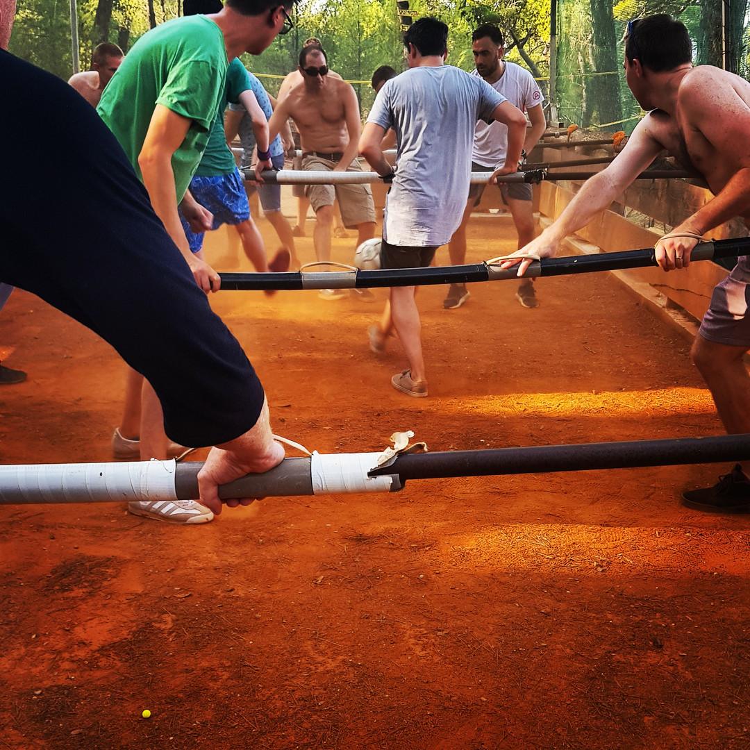 Extreme activities in Dalmatia