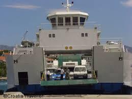 Ferry for Hvar