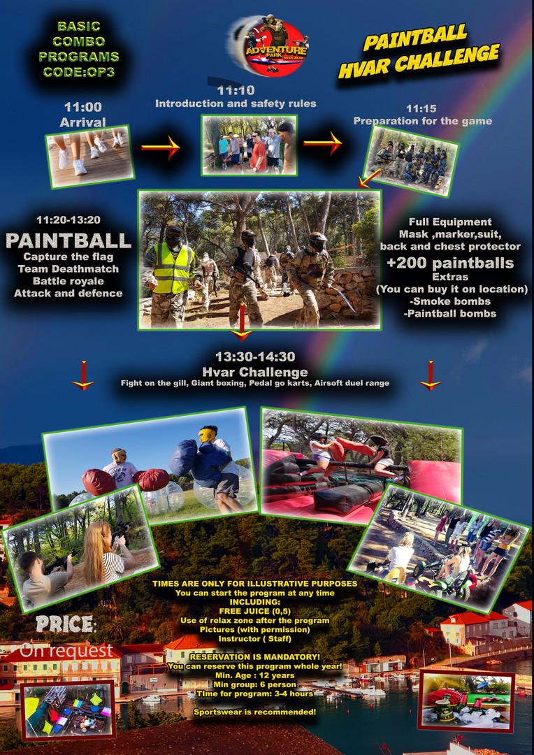 OP3 Paintball and Hvar Challenge- ENG.jp