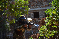 Paintball in Croatia