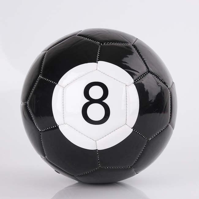 Biljar nogometni lopte