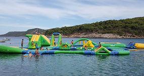 Water park Hvar island -Mina
