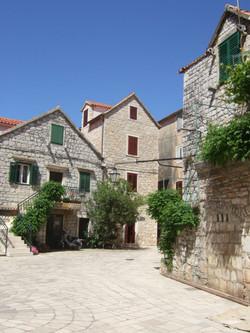 Stari Grad Old Town