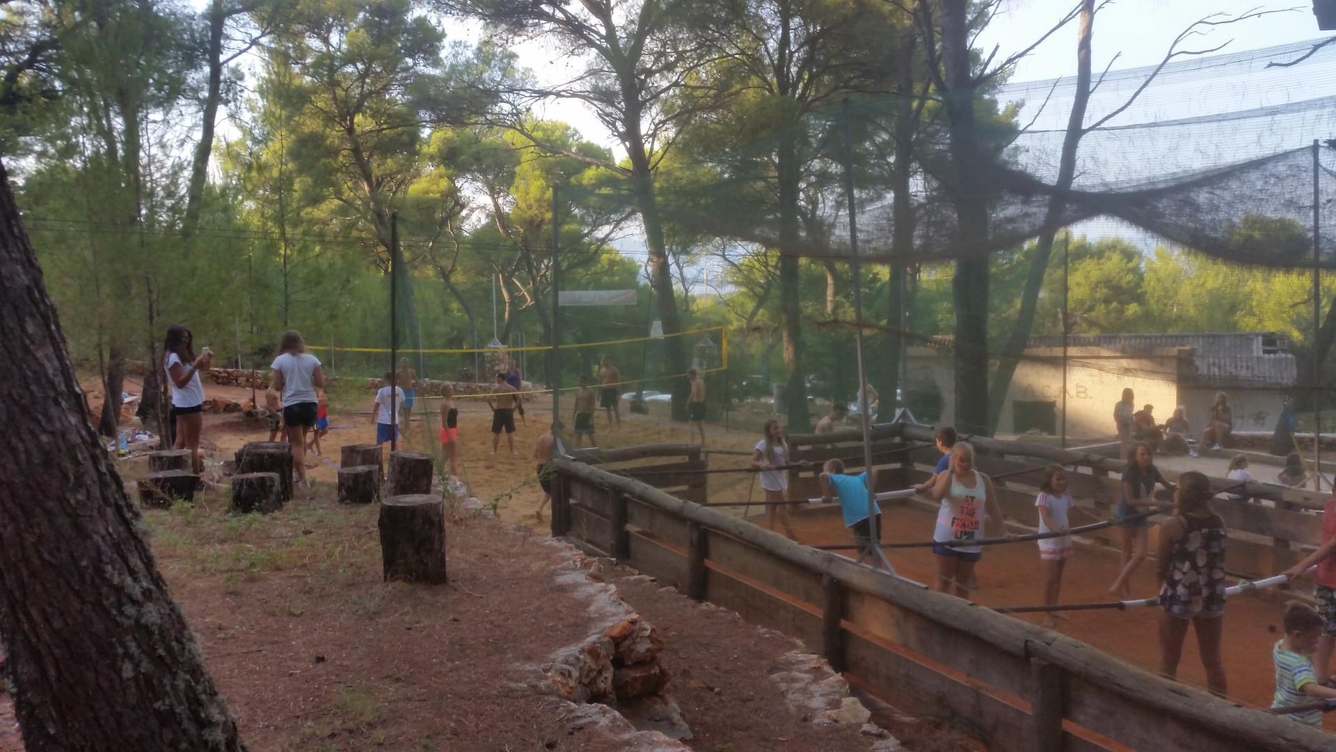 Activities for kids on Hvar island