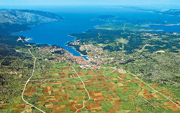 Stari grad Hvar- Ager UNesco herritage day trip