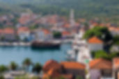 Daily trips to other islands and grat places on island Hvar