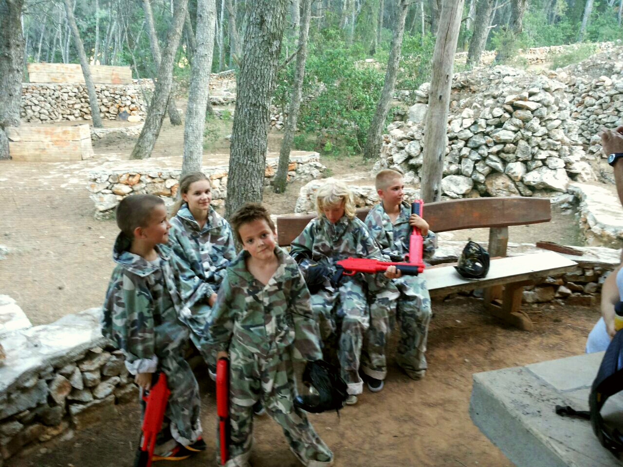Things to do in Jelsa for family and kids