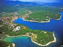Hydroplane Croatia