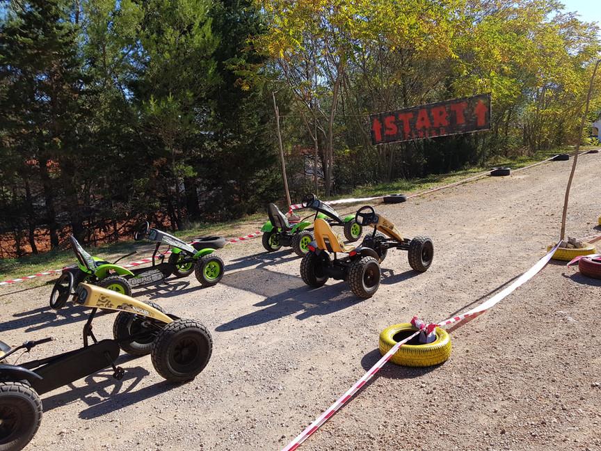 Hvar Challenge Go Karts