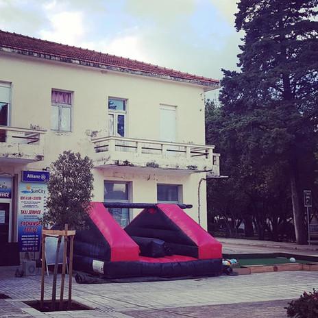 Zabavne aktivnosti u Splitu