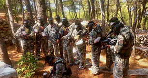 Paintball team building Hvar.jpg