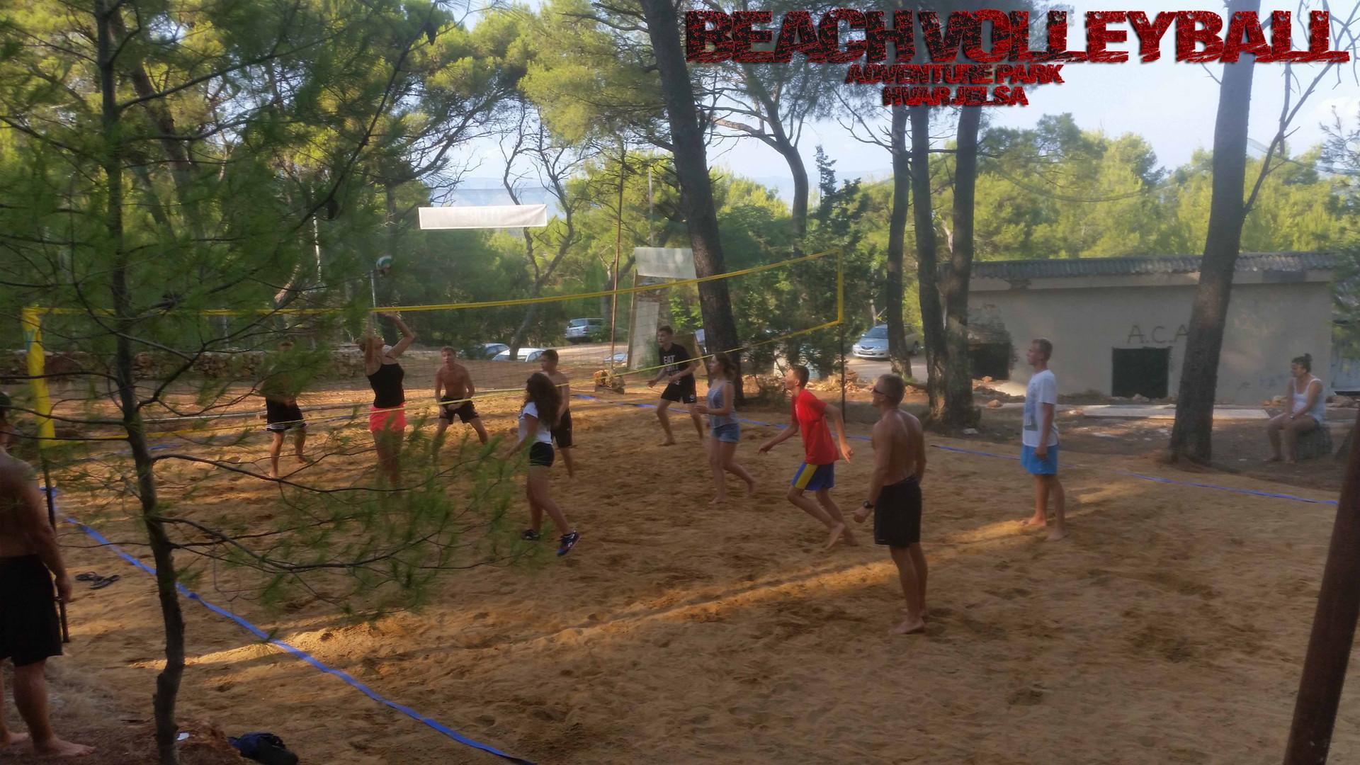 Volleyball Croatia