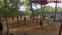 BEACH VOLLEYBALL HVAR
