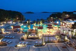 Amfora beach resort