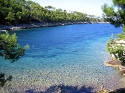 Beaches Island Hvar