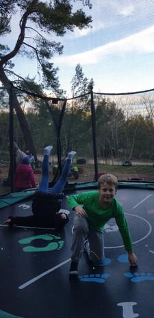 Kids birthday fun in Hvar