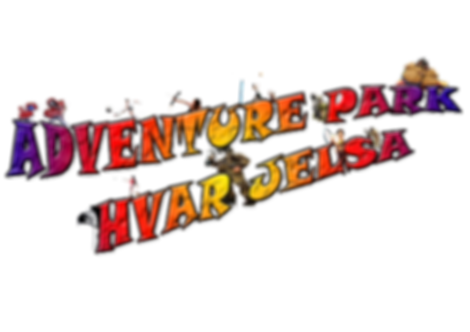 Adventure park Hvar Jelsa, Things to do in Hvar, stag do hvat, activities hvar