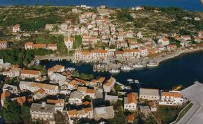 If you nned chep ferry from Hvar to coast, go to Sucuraj