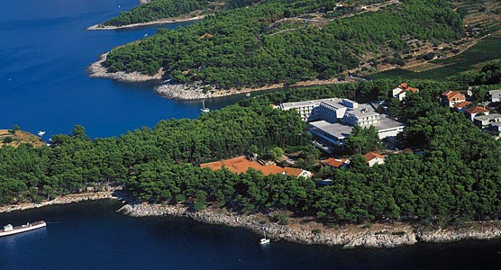 adriatiq resort Hvar