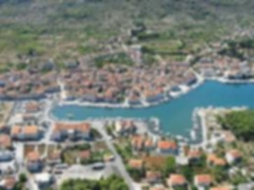 Starigrad plain and many other things can be found in stari grad on Island Hvar