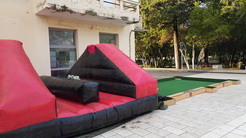 Stvari koje treba učiniti za team building u Hrvatskoj