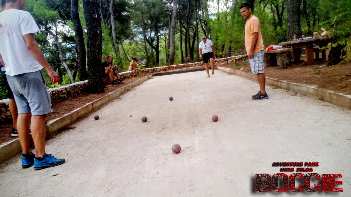 Balls -Boccie- Balote - Bocanje
